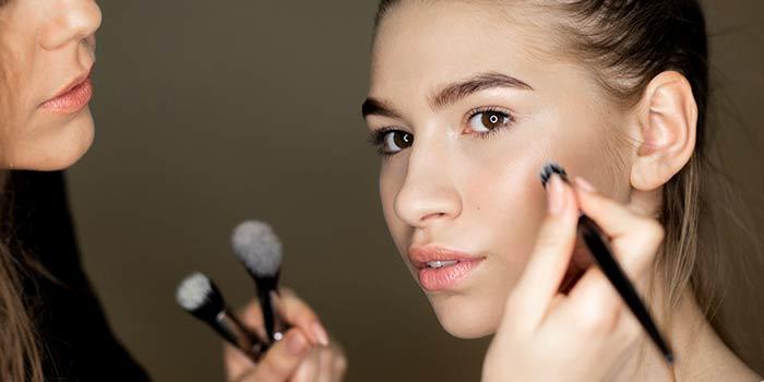 Maquillaje Centro Estética Elena Díez