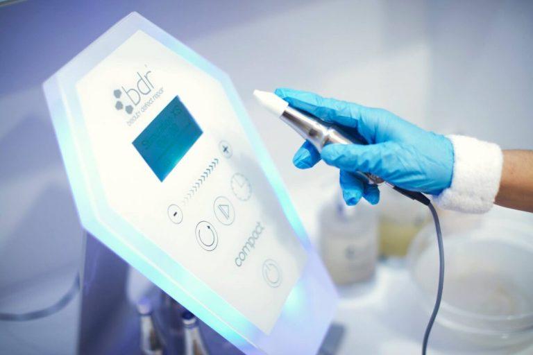 Tratamiento Facial BDR Cápsula del Tiempo
