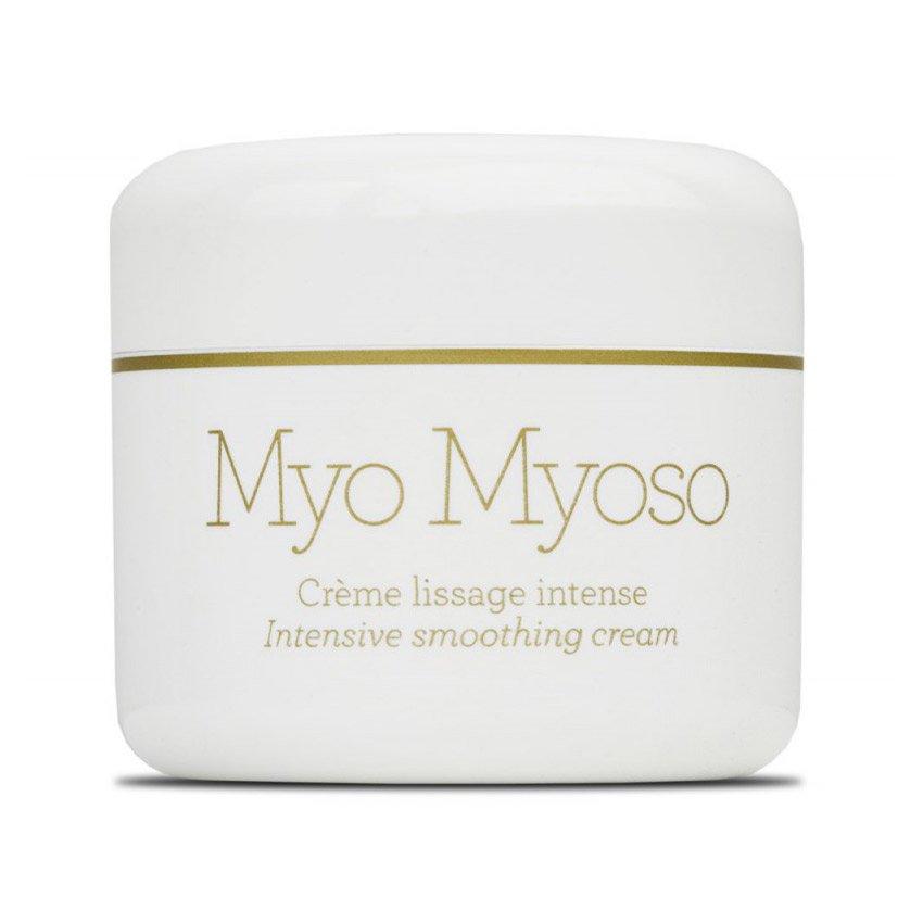 Myo myoso Gernetic
