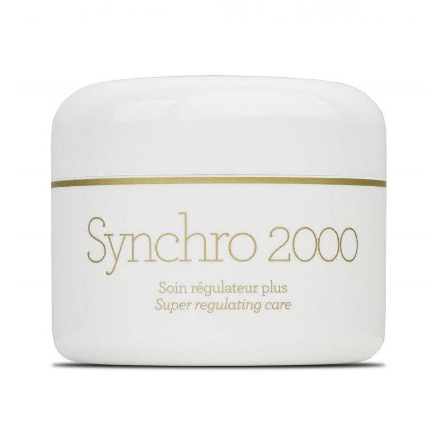 Synchro 2000 gernetic