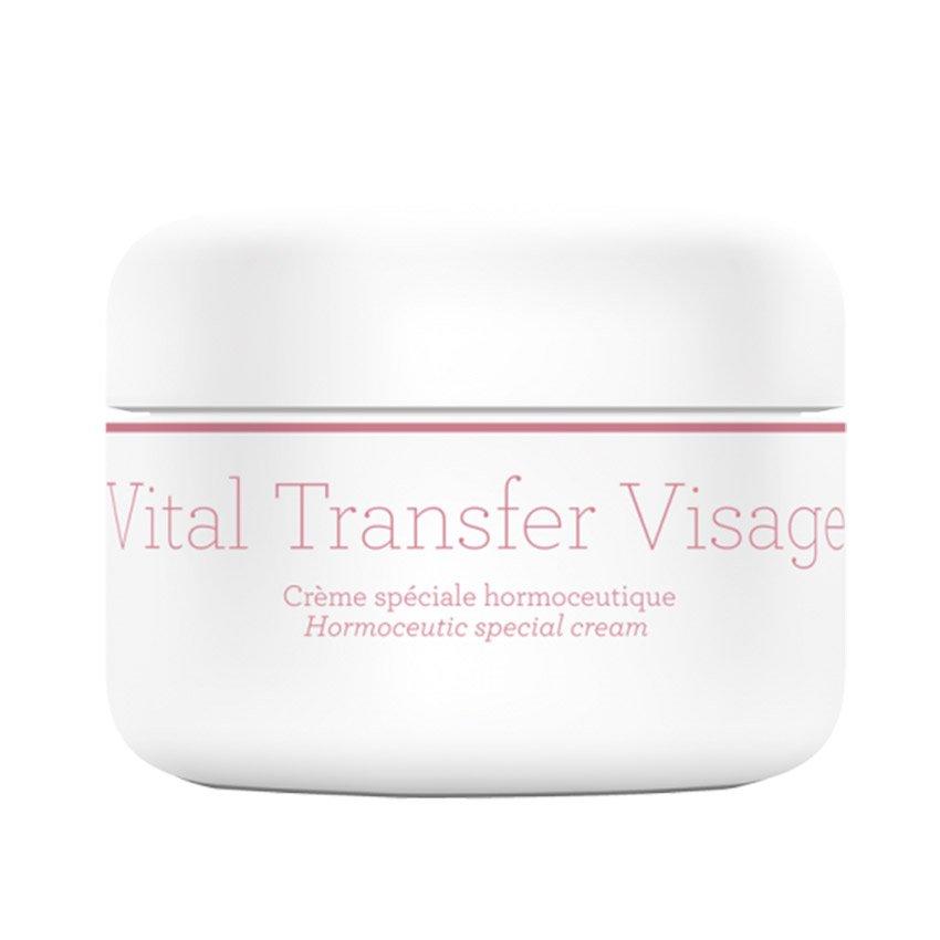 Crema Facial Vital Transfer Gernétic