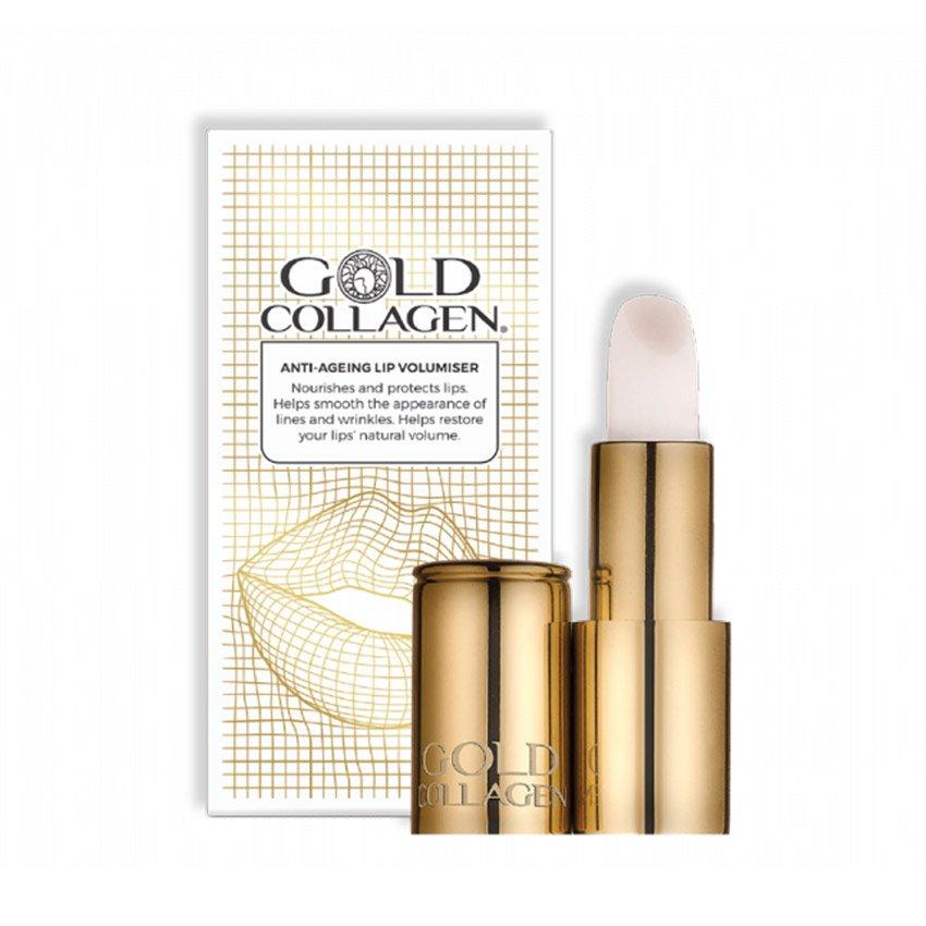Lip Volumiser Gold Collagen