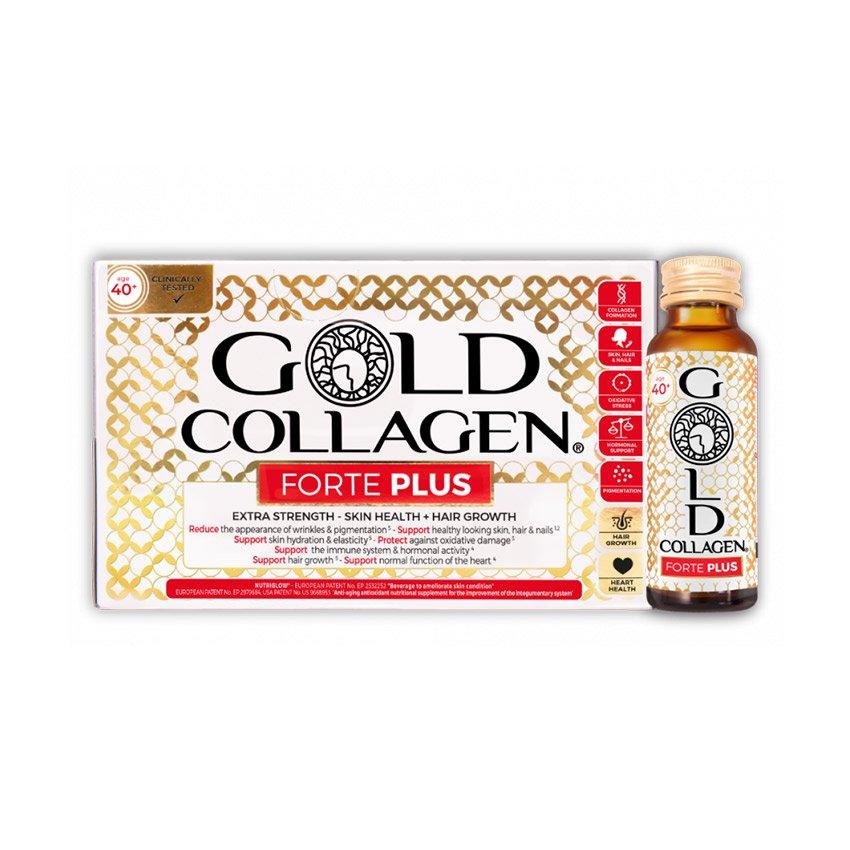 Elena Diez Gold Collagen Forte Plus